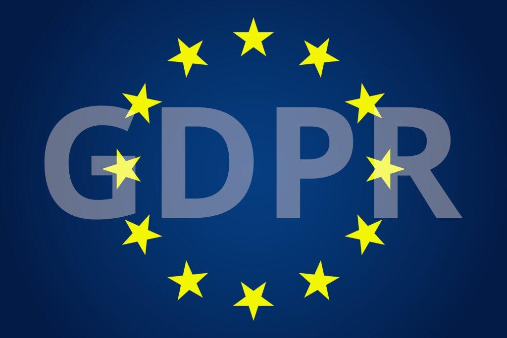 Polityka prywatności, RODO, GDPR